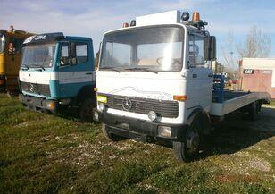 MERCEDES-BENZ 813 OLA TA ANTALAKTIKA '85 vontató