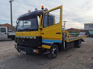 MERCEDES-BENZ 814 vontató