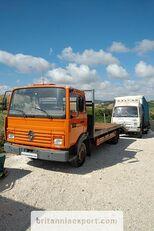 RENAULT Midliner S120 left hand drive electric winch 7.7 ton vontató
