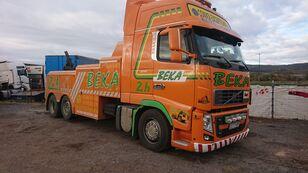 VOLVO FH13 480 vontató