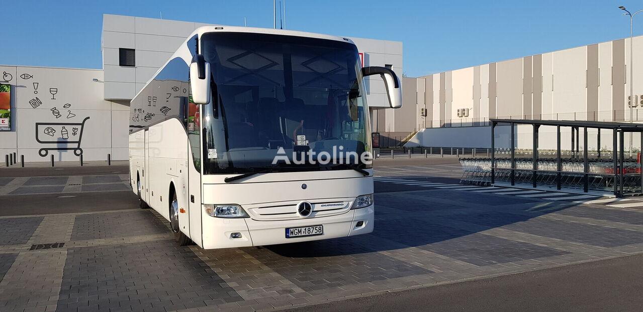 MERCEDES-BENZ Tourismo RHD turistabusz