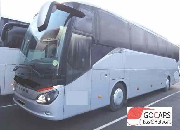 SETRA ComfortClass S 515 HD turistabusz