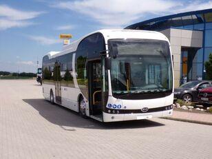 új BYD ebus, K9UB-DW városi busz