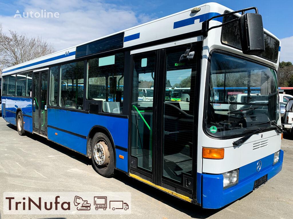 MERCEDES-BENZ  O 405 N  városi busz